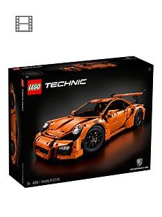 lego-technic-42056-porsche-911-gt3nbsprs-sports-carnbsp