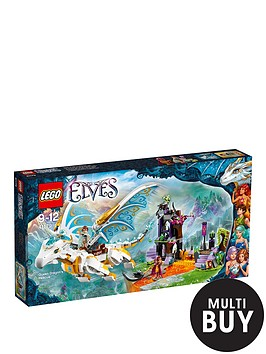 lego-friends-queen-dragons-rescue-41179-amp-free-lego-city-brickmaster