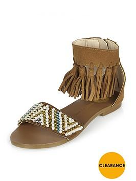 river-island-girls-tassel-embellished-sandals