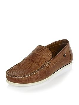 river-island-boys-leather-loafers