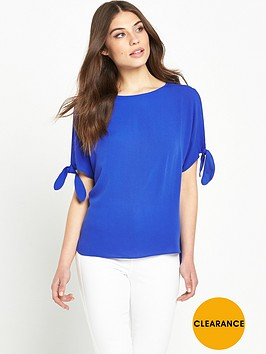 river-island-tie-side-top