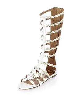 river-island-girls-flat-studded-up-the-leg-gladiator-sandals