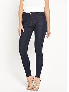 river-island-molly-short-leg-skinny-jean