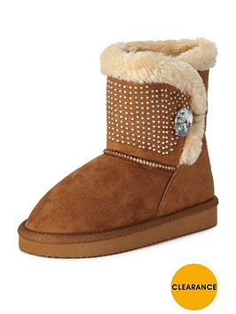 mini-v-by-very-harper-younger-girls-snug-boots