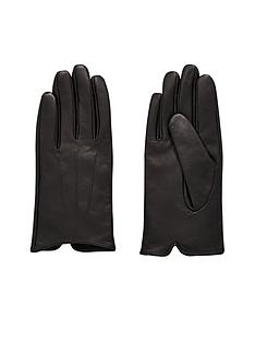 v-by-very-leather-gloves