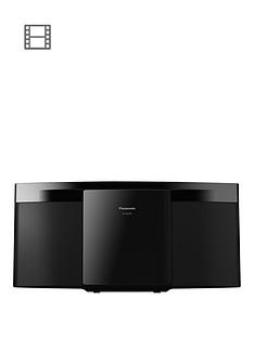 panasonic-sc-hc297eb-k-slim-compact-micro-dab-hifi-system-with-bluetooth-black