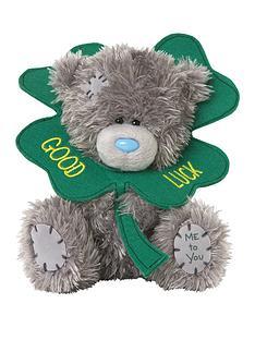 me-to-you-good-luck-bear
