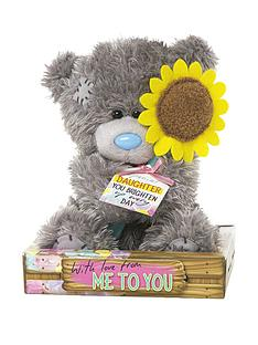 me-to-you-daughter-sunflower-bear