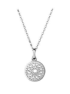 links-of-london-sterling-silver-timeless-pendant
