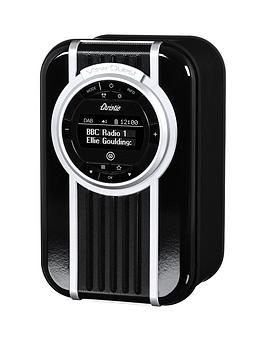 view-quest-cristie-bluetooth-dab-radio-noir-with-free-rechargeable-battery-pack