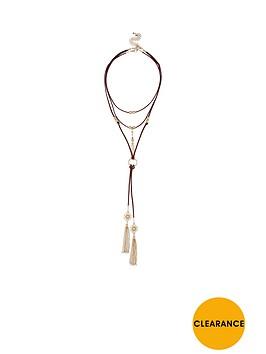 river-island-long-tassel-detail-necklacenbsp
