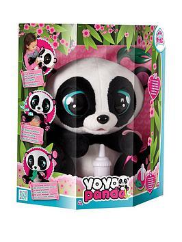 club-petz-yoyo-panda