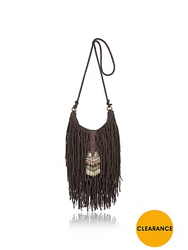 river-island-fringe-amp-jewel-detail-bag