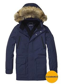 tommy-hilfiger-hooded-parka-jacket-navy
