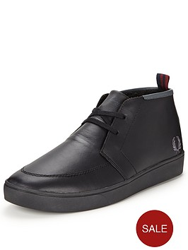fred-perry-fred-perry-shields-mid-shearling-lined-chukka-boot-black
