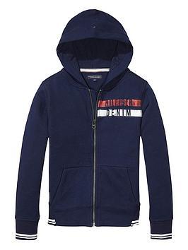 tommy-hilfiger-zip-thru-hoody-navy