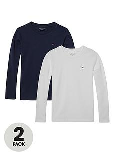 tommy-hilfiger-boys-long-sleeve-t-shirts-2-pack