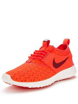 nike-juvenate-fashion-trainer-orange