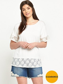 v-by-very-curve-lace-sleeve-and-hem-t-shirt