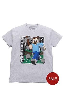 minecraft-boys-vintage-steve-t-shirt-5-13yrs