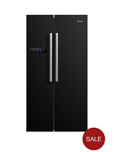 swan-sr70120bnbsp90cm-american-style-double-door-fridge-freezernbsp