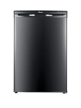 swan-sr8120b-55cm-under-counter-freezer-black