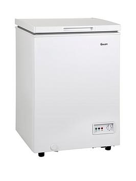 swan-93-litre-chest-freezer-white