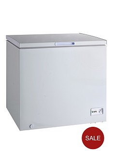 swan-190-litre-chest-freezer-white