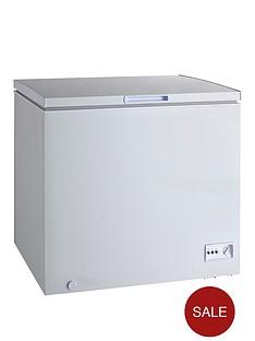 swan-192-litre-chest-freezer-whitenbsp