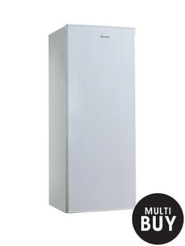 swan-55cm-tall-freezer-white