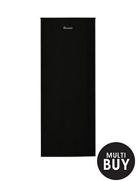 swan-55cm-tall-freezer-black