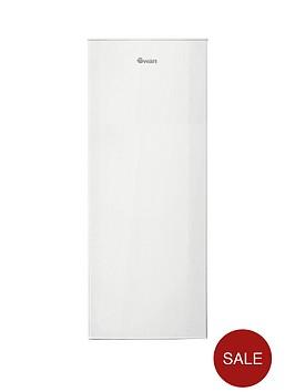 swan-sr70150w-55cm-wide-tall-larder-fridge-white