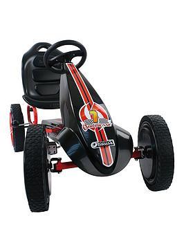 hurricane-go-cart-red