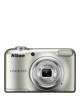 nikon-coolpix-a10nbspcamera-silver