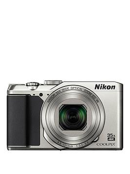 nikon-coolpix-a900-silver