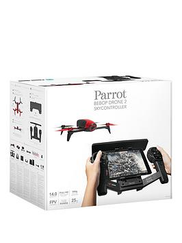 parrot-bebop-drone-2-with-sky-controller-red