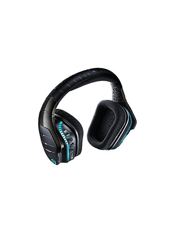 G933 ARTEMIS SPECTRUM™ Wireless 7 1 Surround Gaming Headset