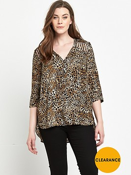 v-by-very-curve-lattice-detail-blouse