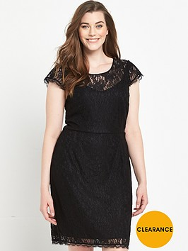 v-by-very-curve-capped-sleeve-lace-midi-dress