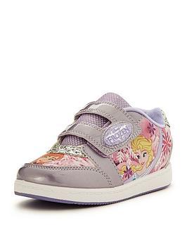 disney-frozen-girls-glitter-strap-skate-trainers