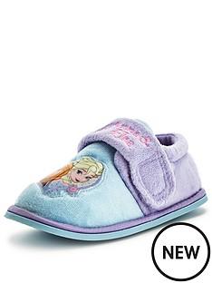 disney-frozen-girls-elsa-anna-badge-slippers