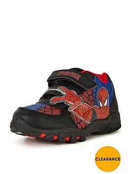 spiderman-squire-trainer