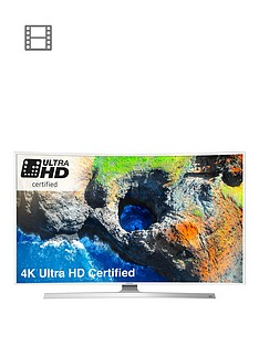 samsung-ue55ku6510uxxu-nbsp55-inch-freeview-hd-led-smart-4k-ultra-hd-certified-curved-tv