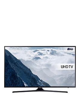 samsung-ue40ku6000-40-inch-4k-ultra-hd-freeview-hd-led-smart-tv-black