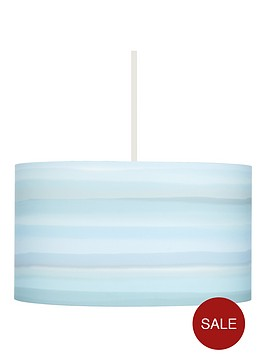 striped-easy-fit-lamp-shade