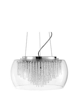 glass-cloche-ceiling-light