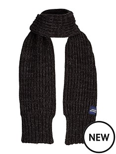 superdry-super-cable-scarf
