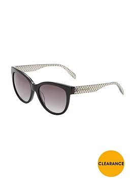 karl-lagerfeld-sunglasses-black