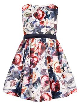 little-misdress-girls-digital-floral-print-dress