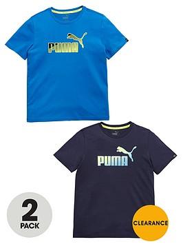 puma-older-boys-hero-t-shirts-2-pack